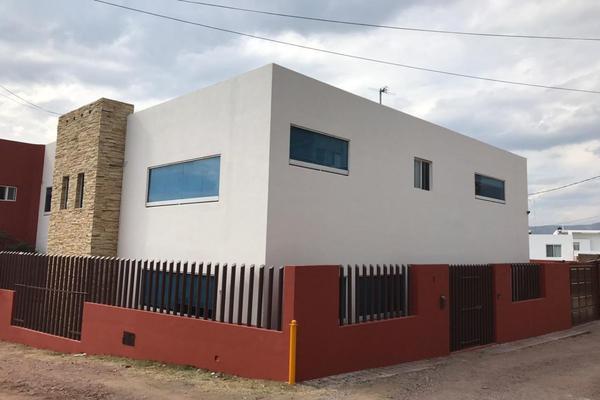 Foto de casa en venta en  , yerbabuena, guanajuato, guanajuato, 17903865 No. 01