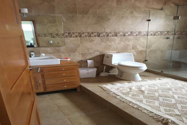 Foto de casa en venta en  , yerbabuena, guanajuato, guanajuato, 17903865 No. 18
