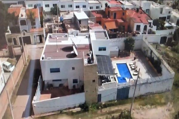 Foto de casa en venta en  , yerbabuena, guanajuato, guanajuato, 17903865 No. 20