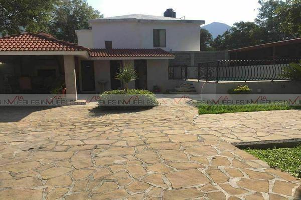 Foto de casa en renta en  , yerbaniz, santiago, nuevo león, 0 No. 07