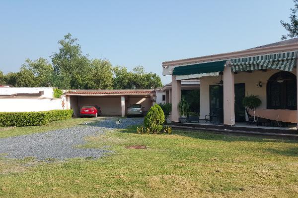 Foto de casa en renta en  , yerbaniz, santiago, nuevo león, 2633463 No. 02