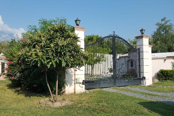 Foto de casa en renta en  , yerbaniz, santiago, nuevo león, 2633463 No. 03