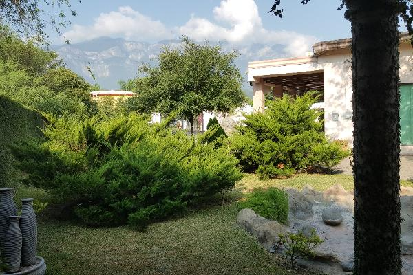 Foto de casa en renta en  , yerbaniz, santiago, nuevo león, 2633463 No. 06