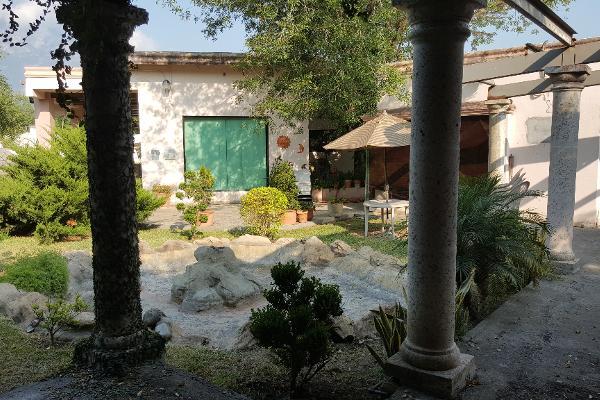 Foto de casa en renta en  , yerbaniz, santiago, nuevo león, 2633463 No. 07