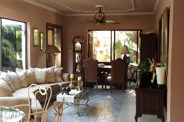 Foto de casa en renta en  , yerbaniz, santiago, nuevo león, 2633463 No. 10