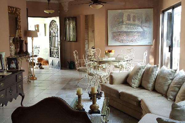 Foto de casa en renta en  , yerbaniz, santiago, nuevo león, 2633463 No. 11