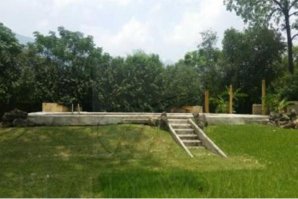 Foto de rancho en venta en  , yerbaniz, santiago, nuevo león, 5442770 No. 08
