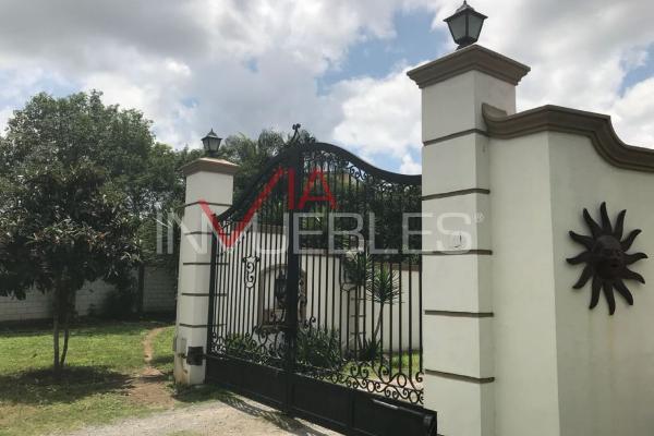 Foto de casa en renta en 00 00, yerbaniz, santiago, nuevo león, 7098427 No. 02