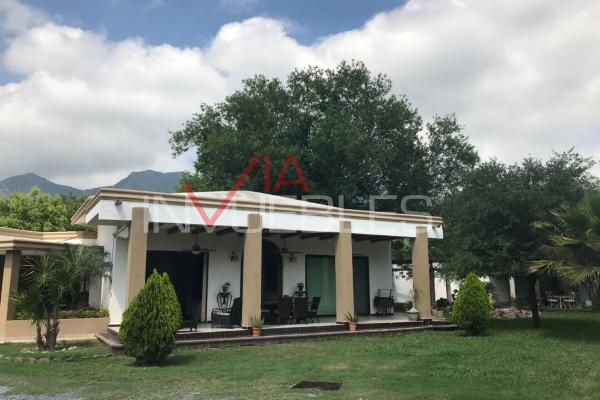 Foto de casa en renta en 00 00, yerbaniz, santiago, nuevo león, 7098427 No. 03