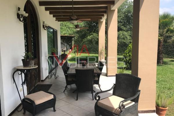 Foto de casa en renta en 00 00, yerbaniz, santiago, nuevo león, 7098427 No. 06