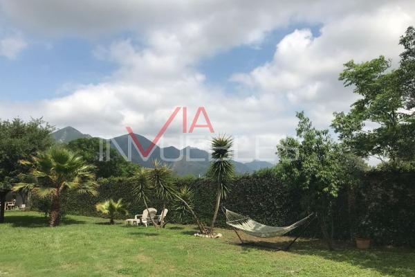 Foto de casa en renta en 00 00, yerbaniz, santiago, nuevo león, 7098427 No. 08