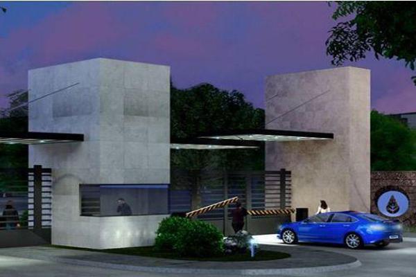Foto de terreno habitacional en venta en  , yerbaniz, santiago, nuevo león, 8069365 No. 01
