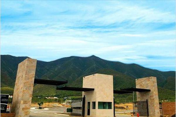 Foto de terreno habitacional en venta en  , yerbaniz, santiago, nuevo león, 8069365 No. 02