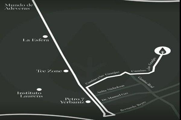 Foto de terreno habitacional en venta en  , yerbaniz, santiago, nuevo león, 8069365 No. 12