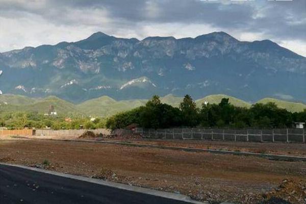 Foto de terreno habitacional en venta en  , yerbaniz, santiago, nuevo león, 8069365 No. 16