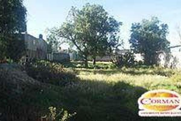 Foto de terreno habitacional en venta en  , yextho chico, tecozautla, hidalgo, 12832049 No. 01