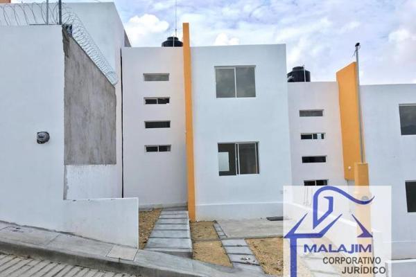 Foto de casa en venta en yezmen 74, insurgentes, tuxtla gutiérrez, chiapas, 3417400 No. 02