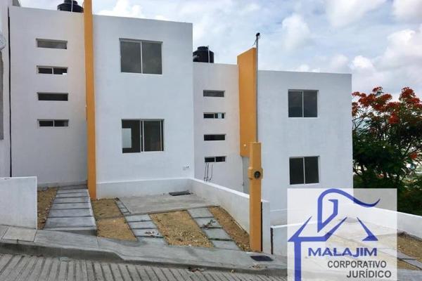 Foto de casa en venta en yezmen 74, insurgentes, tuxtla gutiérrez, chiapas, 3417400 No. 03