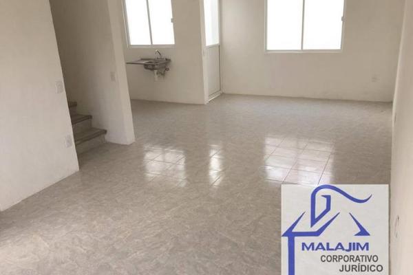 Foto de casa en venta en yezmen 74, insurgentes, tuxtla gutiérrez, chiapas, 3417400 No. 05