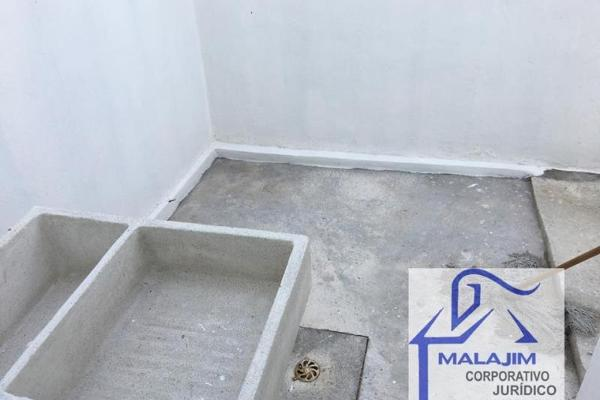 Foto de casa en venta en yezmen 74, insurgentes, tuxtla gutiérrez, chiapas, 3417400 No. 06
