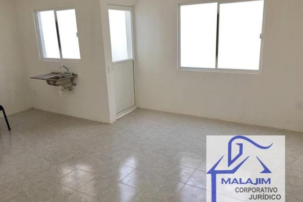 Foto de casa en venta en yezmen 74, insurgentes, tuxtla gutiérrez, chiapas, 3417400 No. 08