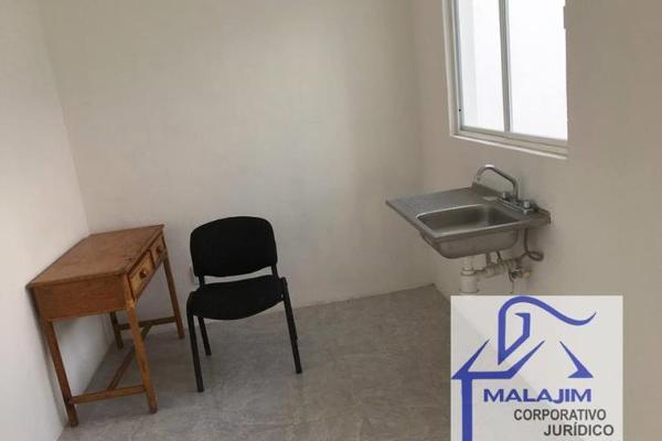Foto de casa en venta en yezmen 74, insurgentes, tuxtla gutiérrez, chiapas, 3417400 No. 09