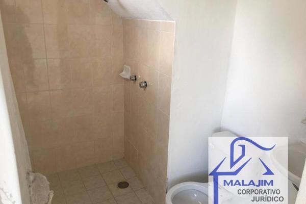Foto de casa en venta en yezmen 74, insurgentes, tuxtla gutiérrez, chiapas, 3417400 No. 10