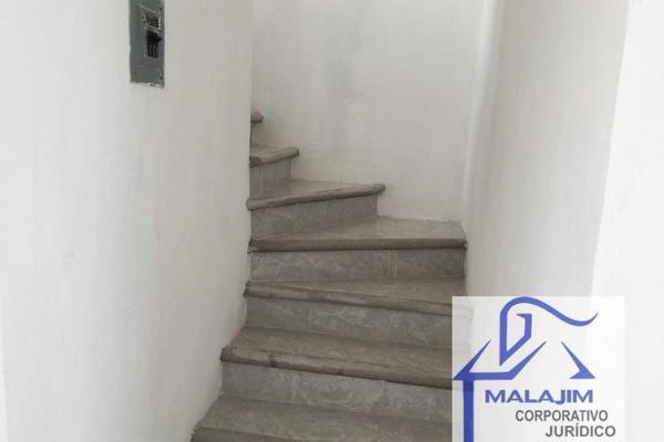Foto de casa en venta en yezmen 74, insurgentes, tuxtla gutiérrez, chiapas, 3417400 No. 12