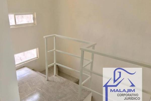 Foto de casa en venta en yezmen 74, insurgentes, tuxtla gutiérrez, chiapas, 3417400 No. 14