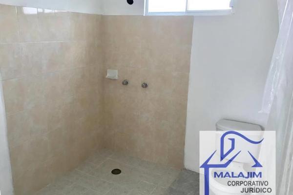 Foto de casa en venta en yezmen 74, insurgentes, tuxtla gutiérrez, chiapas, 3417400 No. 16