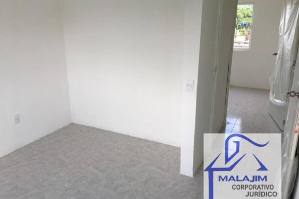 Foto de casa en venta en yezmen 74, insurgentes, tuxtla gutiérrez, chiapas, 3417400 No. 17
