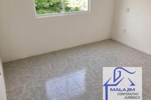 Foto de casa en venta en yezmen 74, insurgentes, tuxtla gutiérrez, chiapas, 3417400 No. 18