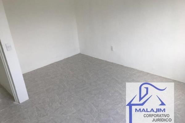 Foto de casa en venta en yezmen 74, insurgentes, tuxtla gutiérrez, chiapas, 3417400 No. 20
