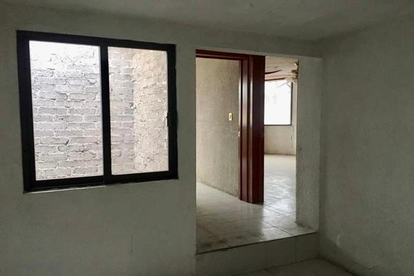 Foto de casa en venta en yhuallan , ciudad azteca sección oriente, ecatepec de morelos, méxico, 6152675 No. 04
