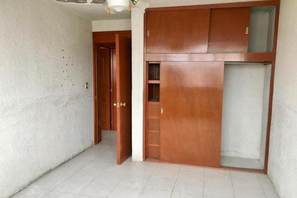 Foto de casa en venta en yhuallan , ciudad azteca sección oriente, ecatepec de morelos, méxico, 6152675 No. 05
