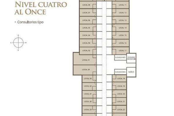 Foto de casa en venta en  , ylang ylang, boca del río, veracruz de ignacio de la llave, 4636485 No. 16
