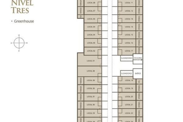 Foto de casa en venta en  , ylang ylang, boca del río, veracruz de ignacio de la llave, 4636485 No. 18