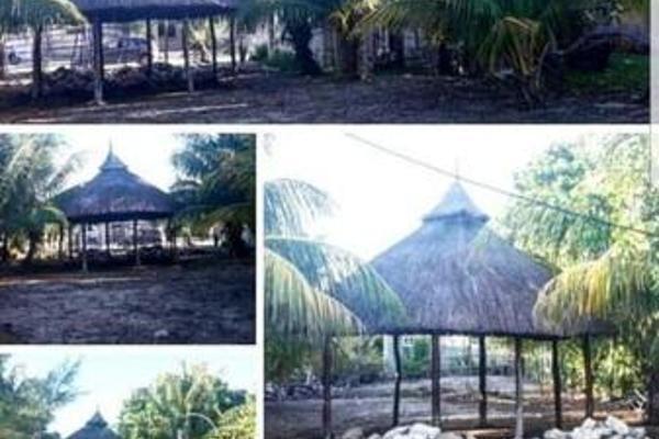 Foto de terreno habitacional en venta en  , chabihau, yobaín, yucatán, 8099803 No. 02