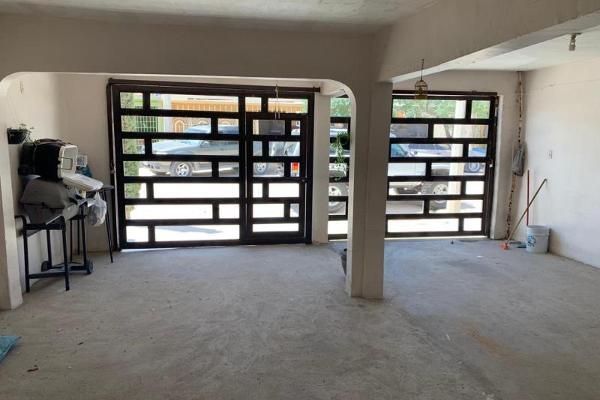 Foto de casa en venta en yuca 1147, mezquital, juárez, chihuahua, 7909070 No. 02