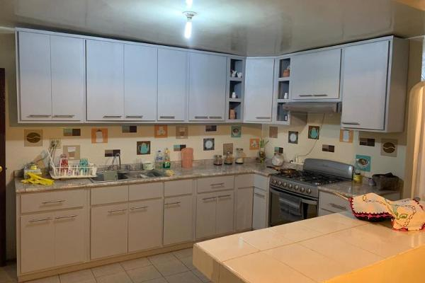 Foto de casa en venta en yuca 1147, mezquital, juárez, chihuahua, 7909070 No. 05