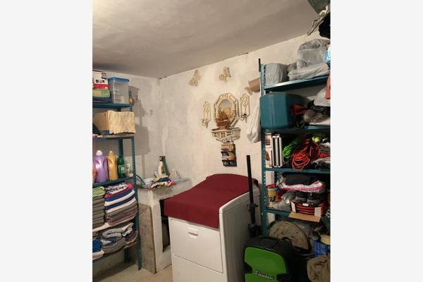 Foto de casa en venta en yuca 1147, mezquital, juárez, chihuahua, 7909070 No. 06