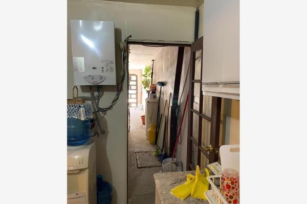 Foto de casa en venta en yuca 1147, mezquital, juárez, chihuahua, 7909070 No. 07