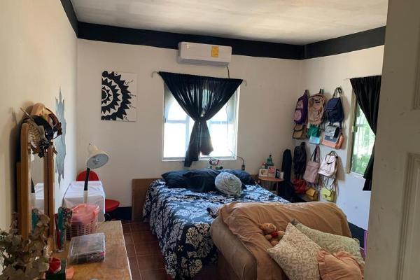 Foto de casa en venta en yuca 1147, mezquital, juárez, chihuahua, 7909070 No. 13