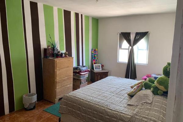 Foto de casa en venta en yuca 1147, mezquital, juárez, chihuahua, 7909070 No. 15