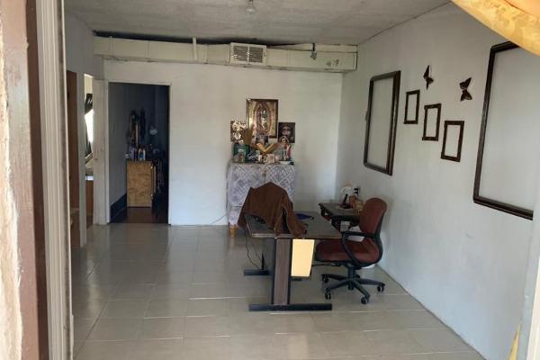 Foto de casa en venta en yuca 1147, mezquital, juárez, chihuahua, 7909070 No. 17
