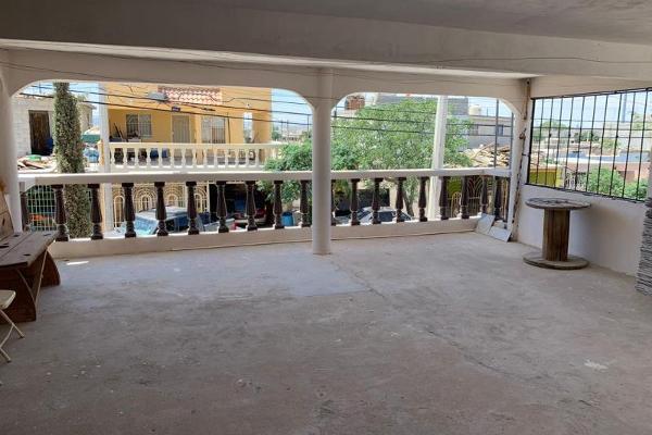 Foto de casa en venta en yuca 1147, mezquital, juárez, chihuahua, 7909070 No. 18