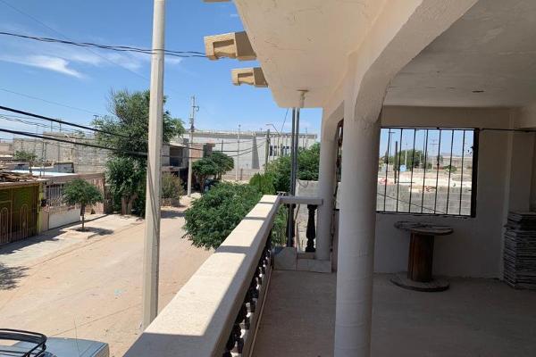 Foto de casa en venta en yuca 1147, mezquital, juárez, chihuahua, 7909070 No. 19