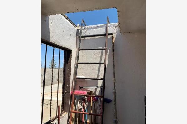 Foto de casa en venta en yuca 1147, mezquital, juárez, chihuahua, 7909070 No. 21