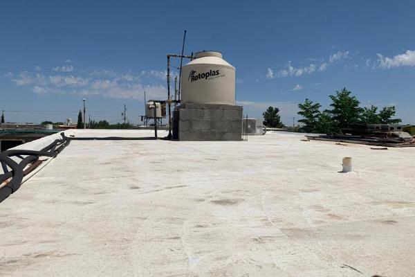 Foto de casa en venta en yuca 1147, mezquital, juárez, chihuahua, 7909070 No. 23