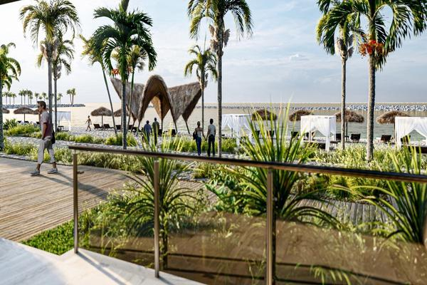 Foto de departamento en venta en  , yucalpeten, mérida, yucatán, 21055492 No. 09